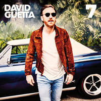 David Guetta - Say My Name