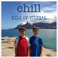 CHILL - Kids of Vidigal