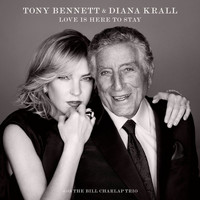 Tony Bennett - Love Is Here To Stay