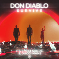 Don Diablo - Survive (Explicit)