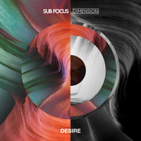 Sub Focus - Desire (Sub Focus x Dimension)
