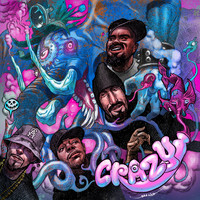 Cypress Hill - Crazy (Explicit)