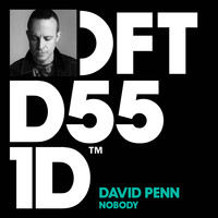 David Penn - Nobody (Club Mix)