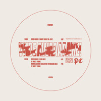 Parquet Courts - Wide Awake! Remixes
