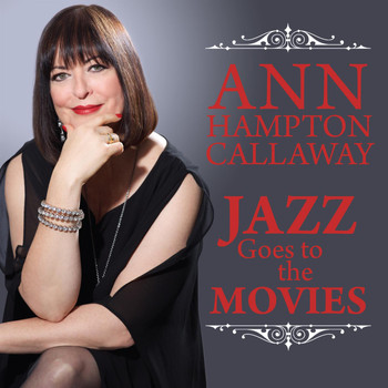 Ann Hampton Callaway - Jazz Goes To The Movies