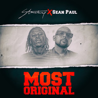 Stonebwoy / - Most Original