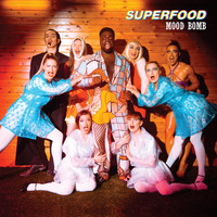 Superfood - Mood Bomb