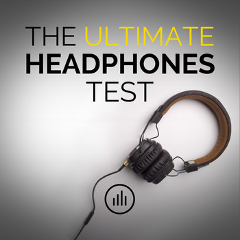 myNoise - The Ultimate Headphone Test (Original Audiocheck Test Tones)