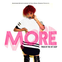 Itakay - More (feat. Bigga Rankin) (Explicit)