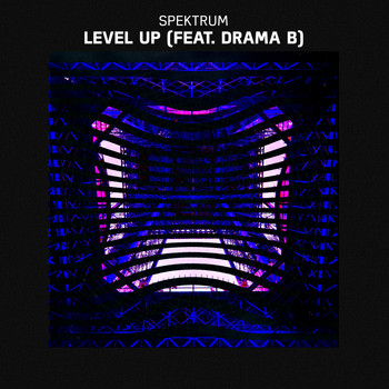 Spektrum - Level Up (feat. Drama B) (Explicit)