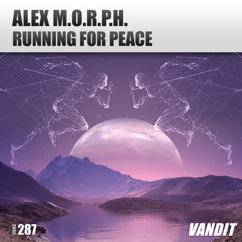 Alex M.O.R.P.H. - Running for Peace