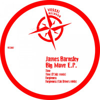 James Barnsley - Big Move