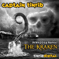 Captain Tinrib - The Kraken (Extended Mix)