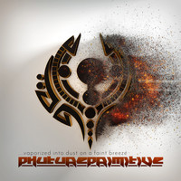 Phutureprimitive - ...Vaporized into Dust on a Faint Breeze
