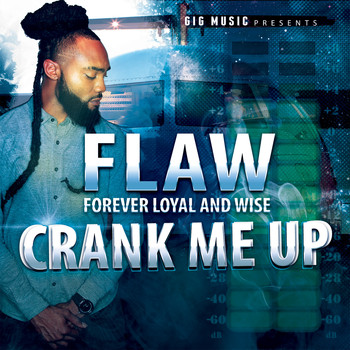 Flaw - Crank Me Up