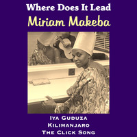 Miriam Makeba - Where Does It Lead