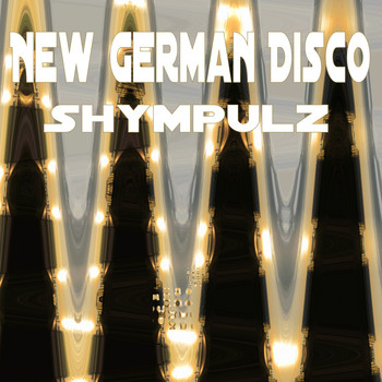 Shympulz - New German Disco