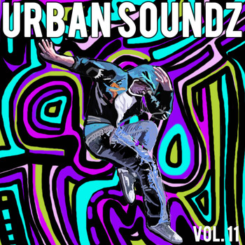 Various Artists - Urban Soundz Vol. 11 (Explicit)