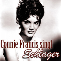 Connie Francis - Connie Francis singt Schlager