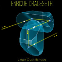 Enrique Drageseth - Lyner Over Bergen