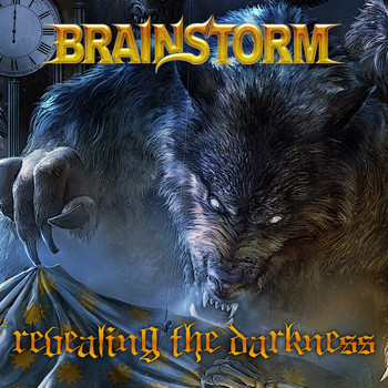 Brainstorm - Revealing the Darkness