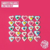 Umberto Pagliaroli - Love the Beat