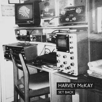 Harvey McKay - Set Back