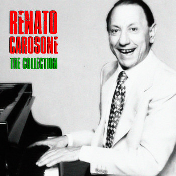 Renato Carosone - The Collection (Remastered)