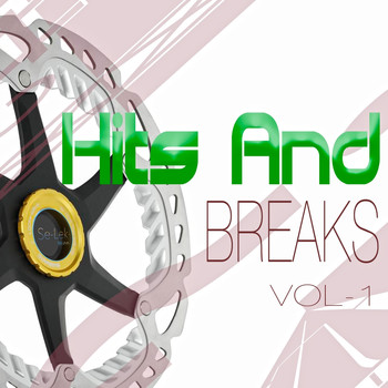 Various Artists - Hits and Breaks, Vol. 1
