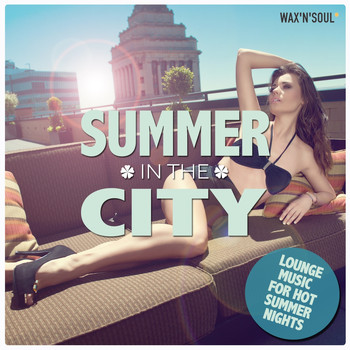 Various Artists - Summer in the City