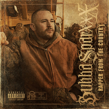 Bubba Sparxxx - Rapper from the Country (Explicit)