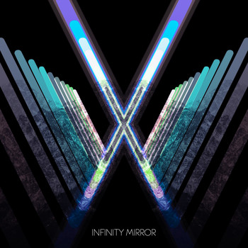 Man Without Country - Infinity Mirror