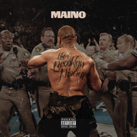 Maino - Like a Brooklyn Nigga (Explicit)
