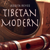 "Jessita Reyes - Tibetan Modern: Stand Alone Single: ""Purify"""