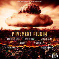 Various Artists - Pavement Riddim