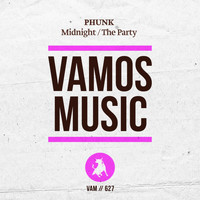 Phunk - Midnight / The Party