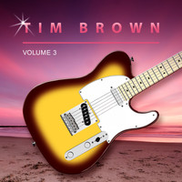 Tim Brown - Tim Brown, Vol. 3
