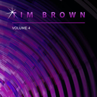 Tim Brown - Tim Brown, Vol. 4