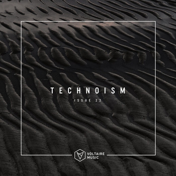 Various Artists - Technoism Issue 22