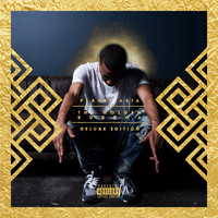 Planet Asia - The Golden Buddha: Deluxe Edition (Explicit)