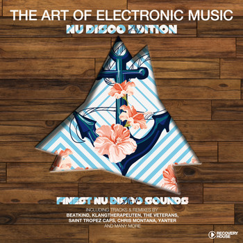 Various Artists - The Art Of Electronic Music - Nu Disco Edition