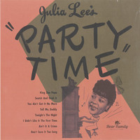 Julia Lee - Party Time