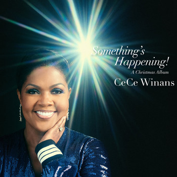 Cece Winans - Hark! The Herald Angels Sing