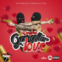 Don Pree - Gangster Love (Explicit)