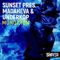 Sunset - Monotron