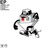 The Neighbourhood - Ever Changing - EP (Explicit)