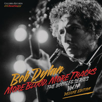 Bob Dylan - More Blood, More Tracks: The Bootleg Series Vol. 14 (Deluxe Edition)