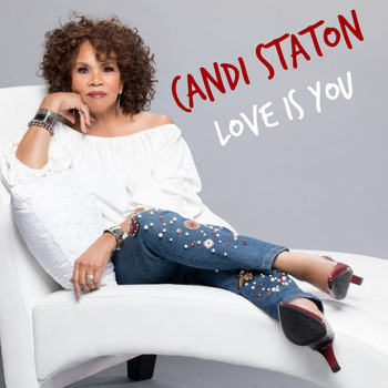 Candi Staton - Love is You - Smooth Jazz Mix