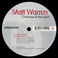 Matt Warren - Darkness & The Light