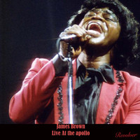 James Brown - James Brown / Live At The Apollo